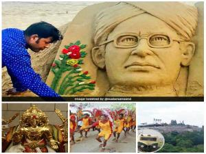 Sarvepalli Radhakrishnans Birth Place Thiruthani History Tou