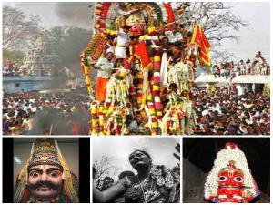 Koovagam Festival 2018 Dates How Reach