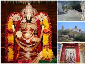 Manyamkonda History Telugu Temple Timings Images