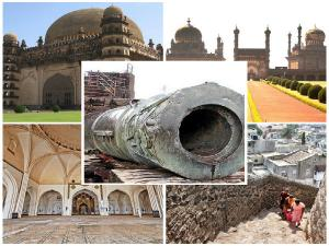 Best Places See Bijapur Mages