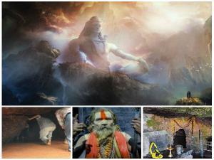 Nellitheertha Somanatheshwara Cave Temple Timing History