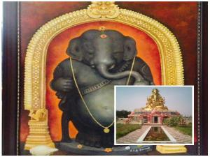Famous Vinayaka Temples Karnataka