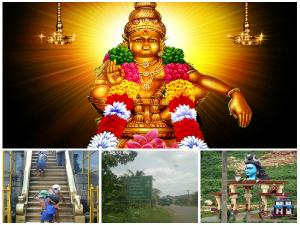 Sabarimala Ayyappa Swamy Temple History Timings How Reach
