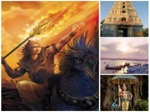 Visit Amaralingeswara Swamy Temple Amaravathi Town Andhra Pr