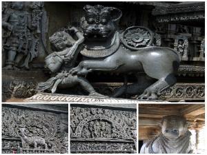 Hoysaleswara Temple Halebidu History Timings How Reach