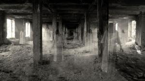 Most Haunted Places North India