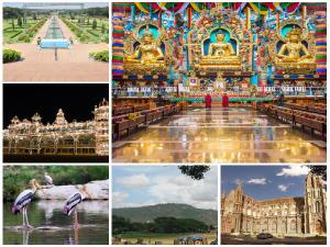 Best Places Visit And Around Mysore During Dusshera