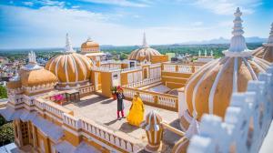 Top 10 Exotic Wedding Destinations India