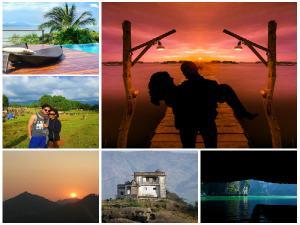 Best Destinations Honeymoon India October