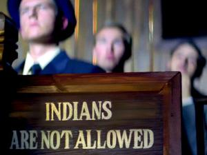 Places India Where Indians Are Not Allowed