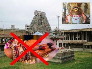 Jambukeswarar Temple Thiruvanaikaval History Timings How