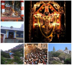 Sri Kurumurthy Swamy Temple Mahabubnagar History Timings