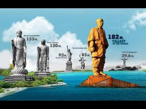 Statue Unity Statue Cost Height Location Facts