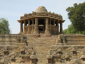 Sun Temple Modhera History Timings How Reach