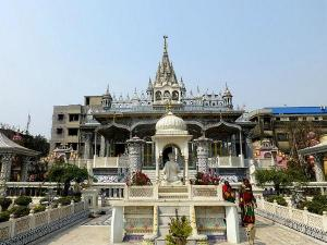 Best Places Visit And Around Kanpur