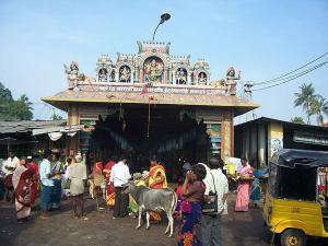 Samayapuram Mariamman Temple Tiruchirappalli History Timing