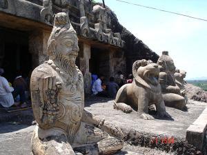 Best Heritage Places Visit Andhra Pradesh