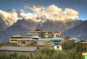 Top Places Visit Kalpa