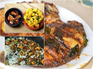 Traditional Food Kerala That You Must Try