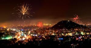 Best Places Explore Diwali Festival India