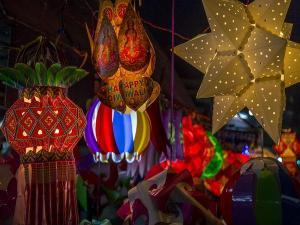 Best Diwali Shopping Places Bangalore