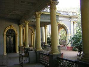 Purani Haveli Hyderabad History Timings How Reach