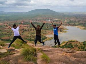 Maribetta Best Trekking Place Near Bangalore Weekend Getaways