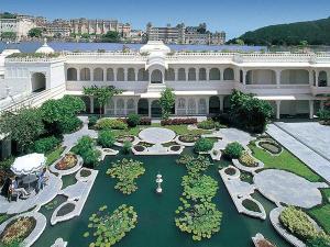 Luxury Hotels India
