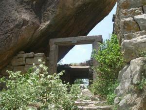 Rachakonda Fort Telangana History Timings How Reach