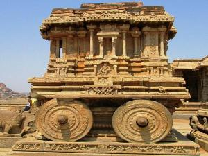 Balakrishna Temple Hampi History Timings How Reach Hampi