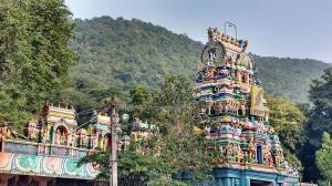 Pazhamudircholai Murugan Temple History Timings How Reach