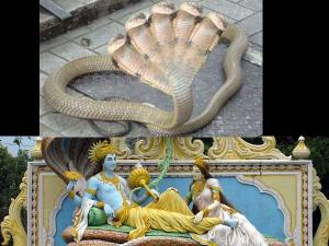 Must Visit Snake Temples In India