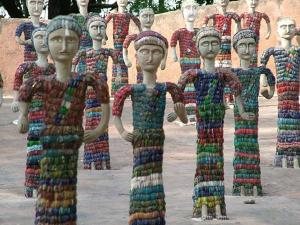 Rock Garden Chandigarh Attractions How Reach Timings
