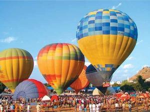 Araku Balloon Festival 2019 Andhra Pradesh