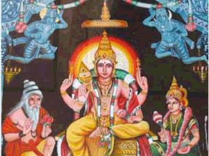 Palani Subramanya Swamy Temple In Tamil Nadu History Timings How Reach