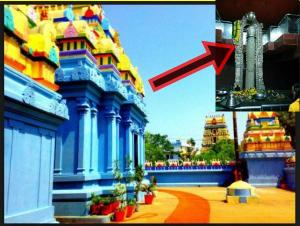 Amaralingeswara Temple Amaravathi In Andhra Pradesh