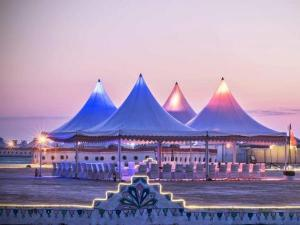 The Great Rann Kutch Attractions Things Do How Reach