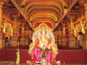 Madhur Mahaganapathi Temple Kasaragod Kerala History Timings How To Reach