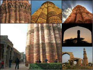 A Visit The Qutb Complex Delhi Attraction Things Do