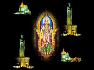 A Visit Kumari Amman Temple At Kanyakumari Attractions Timings How To Reach