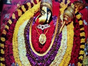Sri Tadbund Hanuman Temple Secunderabad History Timings How To Reach