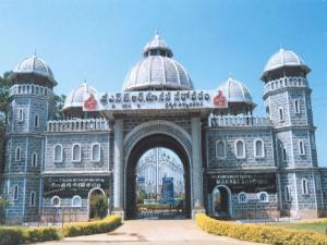 Places Visit Guntur Attractions How Reach
