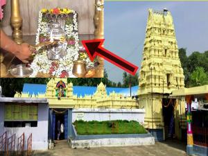 Odela Sri Mallikarjuna Swamy Temple History Odela Sri Mallikarjuna Swamy Temple Timings