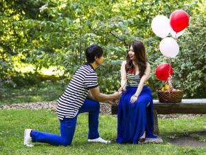 Romantic Places Hyderabad Visit This Valentine S Day