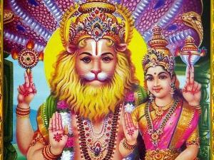 Sri Lakshmi Narasimha Swamy Temple Jankampet History Timings How Reach