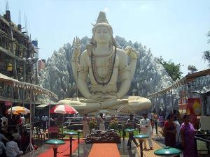 Shiva Temples Bangalore You Must Visit On Shivarathri
