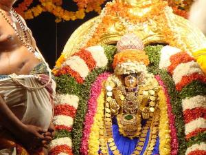 Tiruchanoor Padmavathi Devi Temple In Tirupati