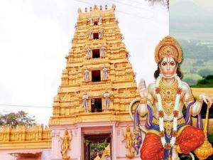 Kondagattu Anjaneya Swamy Temple Karimnagar History Timing How Reach