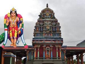 Swamimalai Murugan Temple Tamilnadu History Timings How Reach