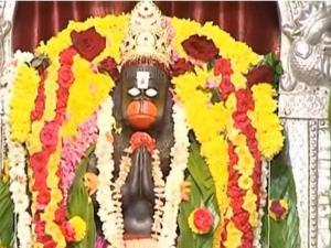 Karya Siddhi Hanuman Temple Girinagar Bangalore History Timings And How To Reach